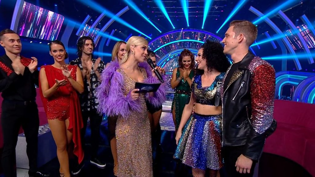 farm vip dancing with the stars tv2