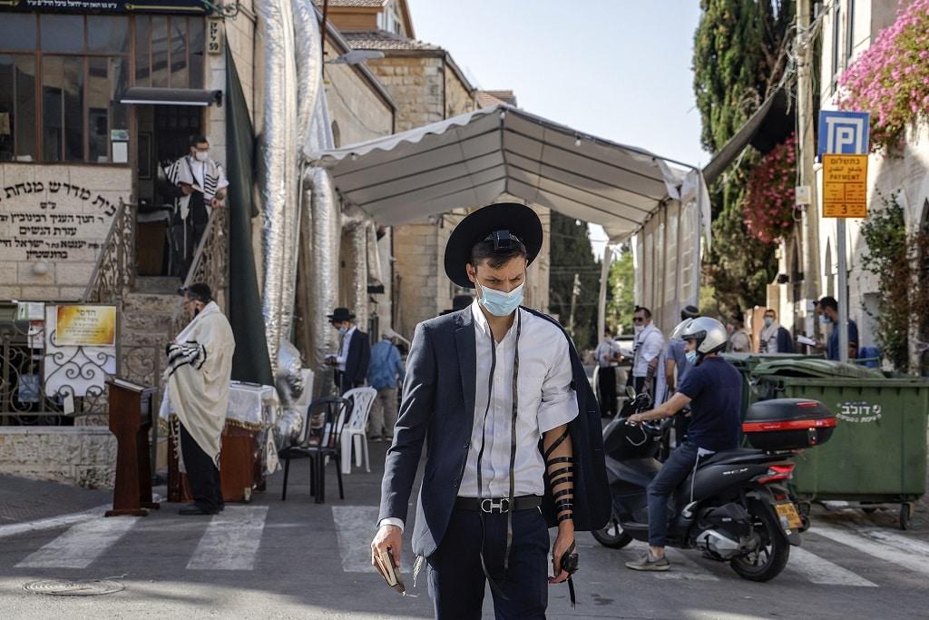 Izrael Koronavirus Oltas Vakcina Ellenszer