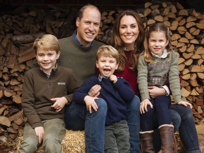 Katalin Hercegne Vilmos Herceg Kate Middleton