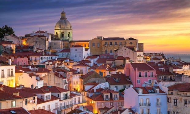 lisszabon airbnb szabalyozas