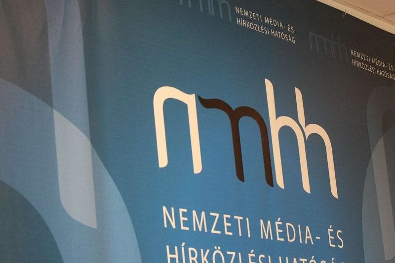 Nmhh Mediatanacs Hangfelvetek Bende Balazs