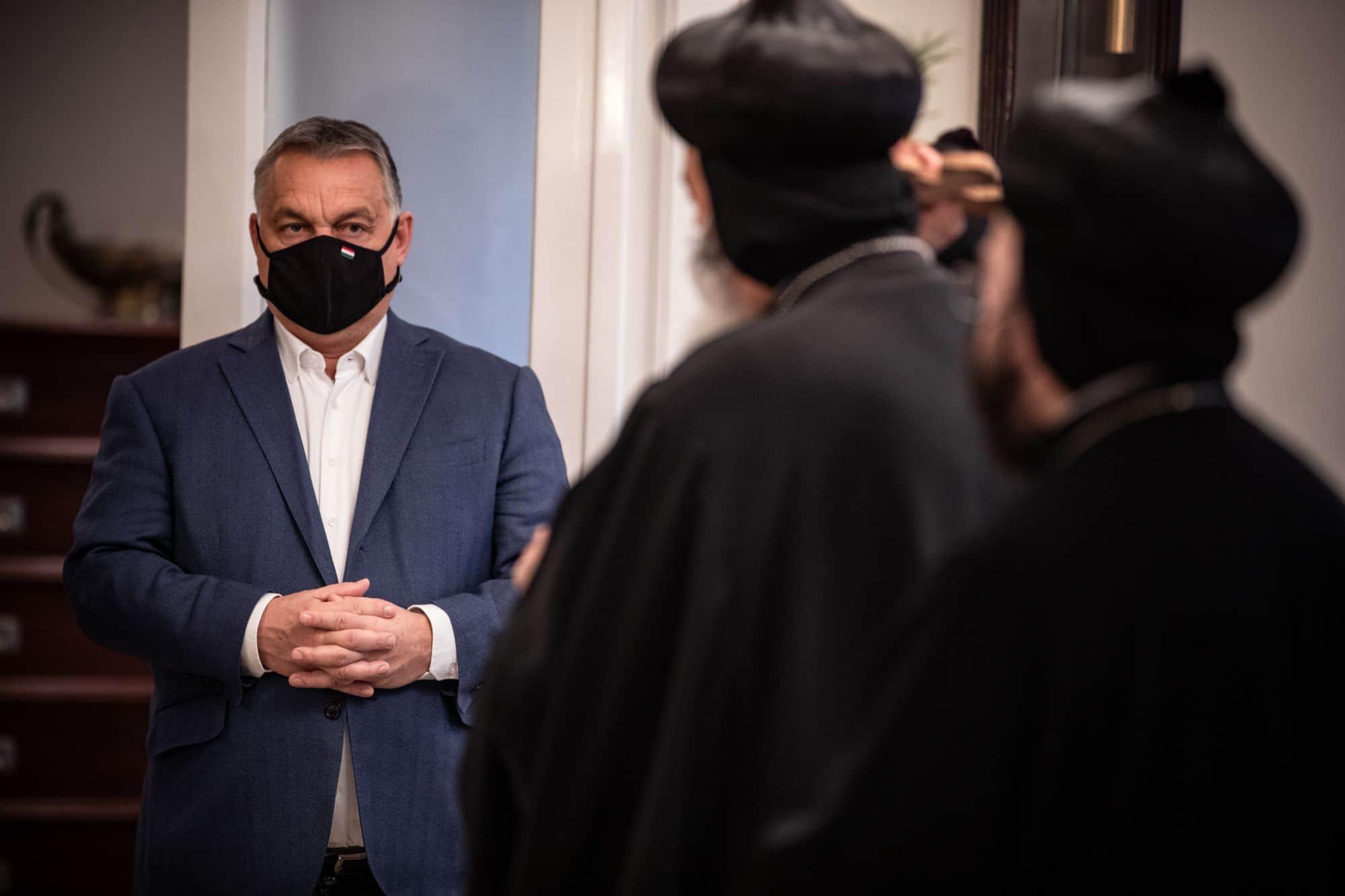 orban viktor Kadar villa szir patriarka7