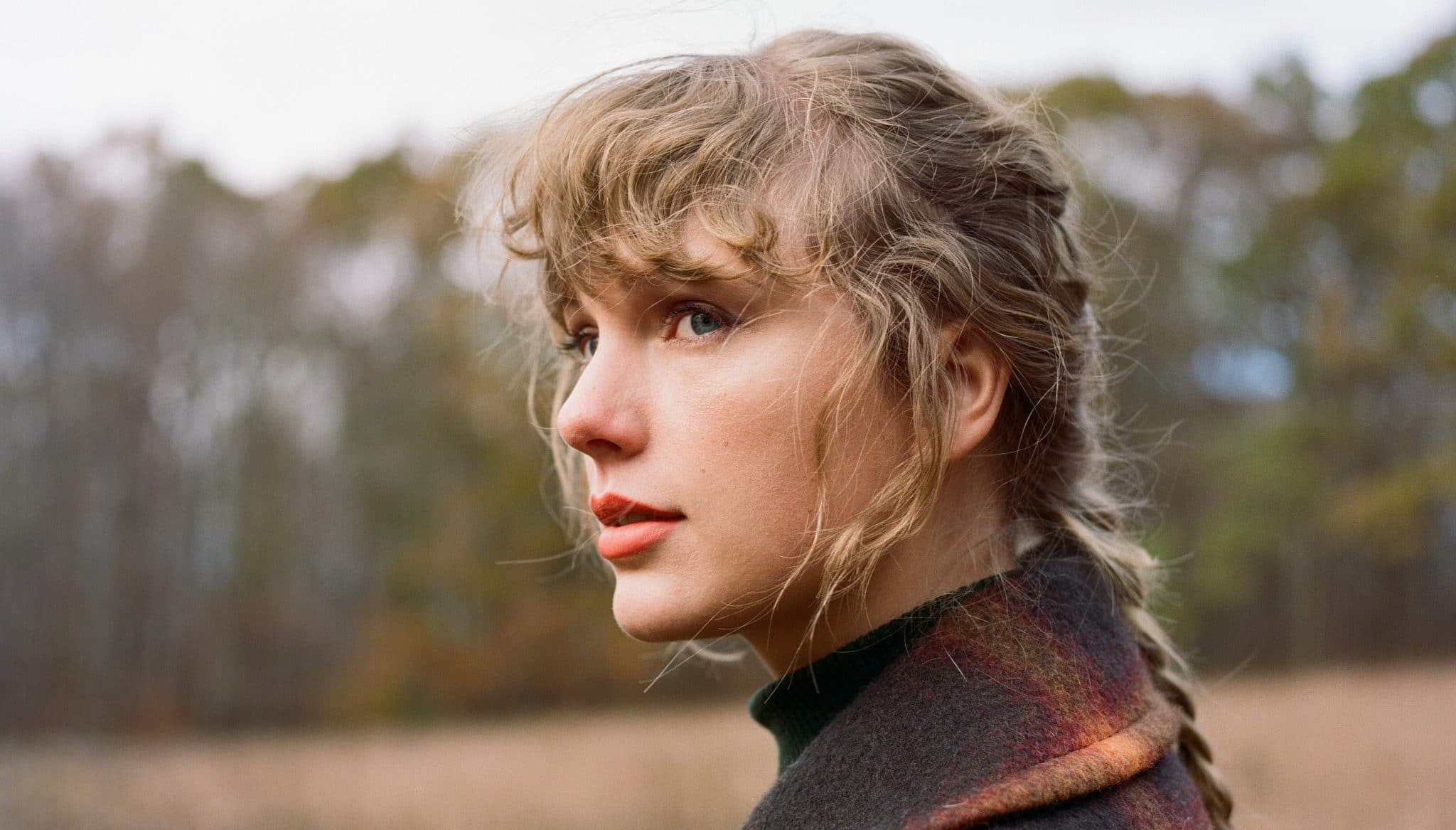 taylor swift evermore scaled