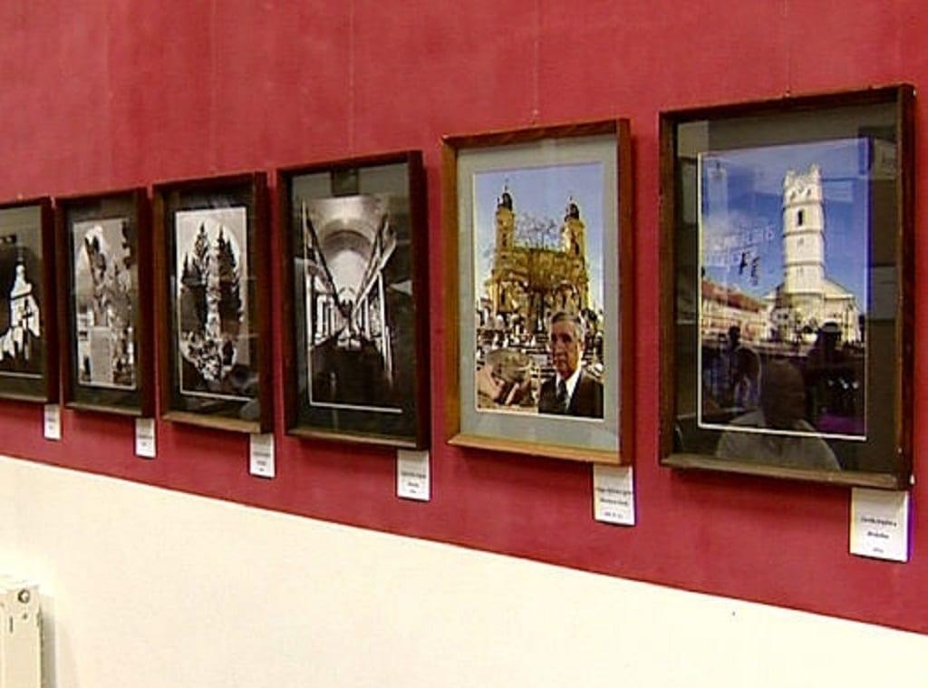 Vencsellei Isstvan Fotomuvesz Debrecen