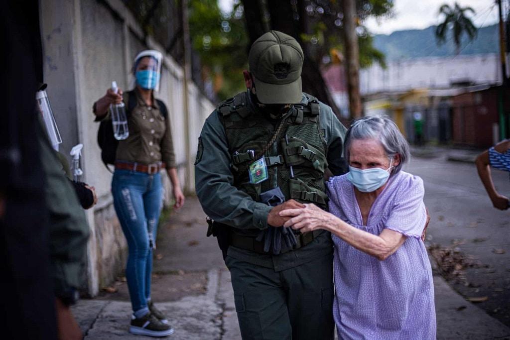 venezuela parlamenti valasztasok 2020 katona idos holgy