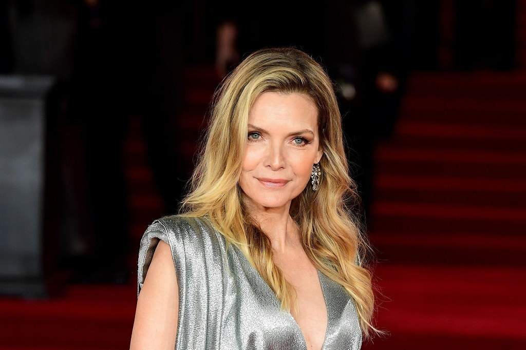 Michelle Pfeiffer filmek the first lady betty ford