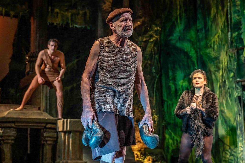 a dzsungel konyve pesti szinhaz vigszinhaz musical reviczky gabor balu