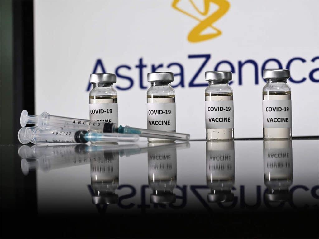 Anstra Zeneca Vakcina Koronavirus Pascal Soriot