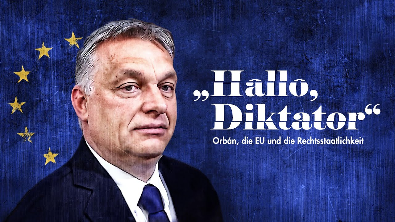 Arte Orban Viktor Diktator Dokumentumfilm