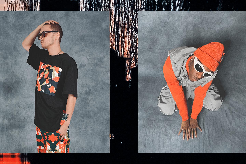 dalyb bloody osiris jagermeister best nights kollekcio streetwear