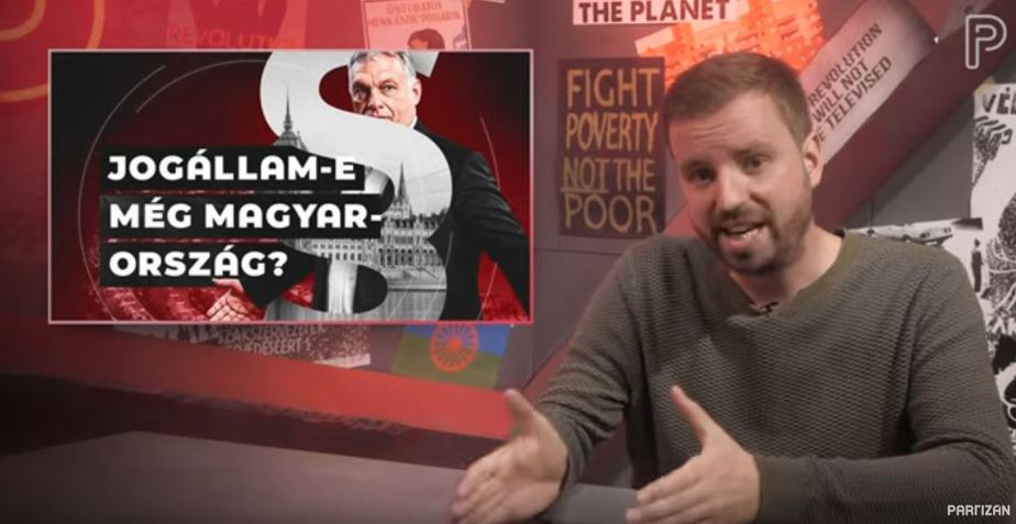 gulyas marton partizan youtube csatorna rakay philip per heti hetes