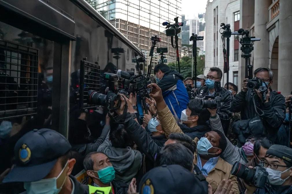 hongkong media jimmy lali ujsagiro tomeg nap fotoja
