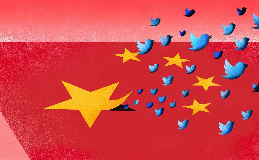 kinai nepkoztarsasag twitter fiok tiltas ujgur