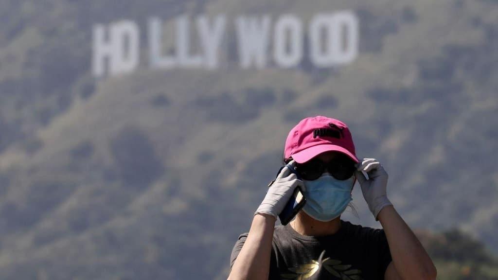 koronavirus hatasa filmipar filmgyartas mozi hollywood 2