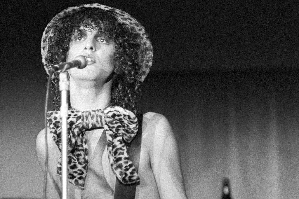 Meghalt Sylvain Sylvain New York Dolls Gitaros