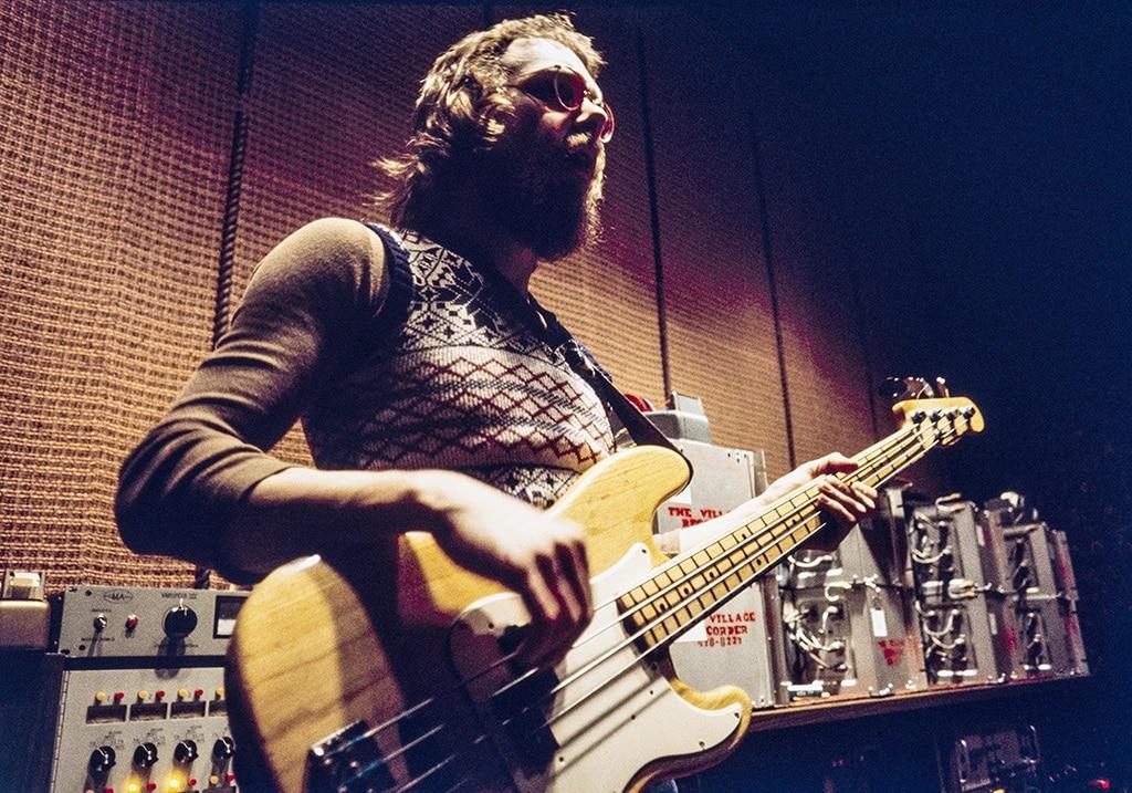 meghalt Tim Bogert basszusgitaros vanilla fudge