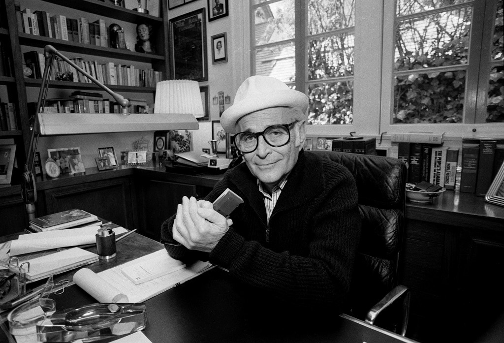 norman lear producer