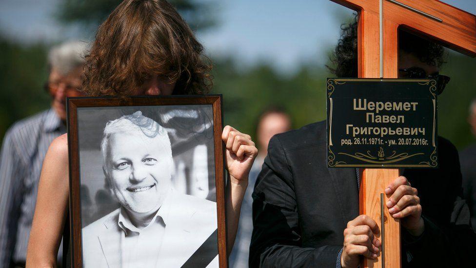 Pavel Seremet Ujsagiro Meggyilkolas Kgb Lukasenko