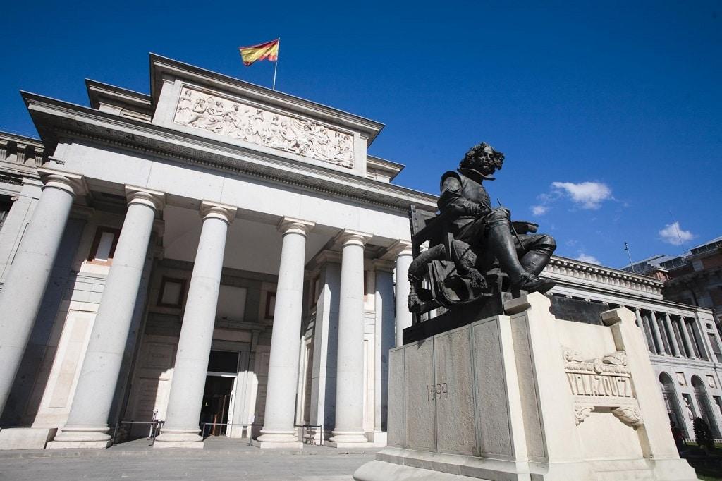 prado muzeum madrid
