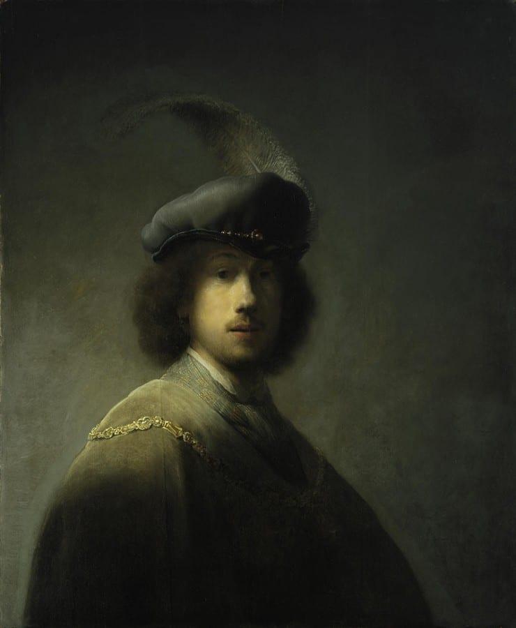 rembrandt onarckep
