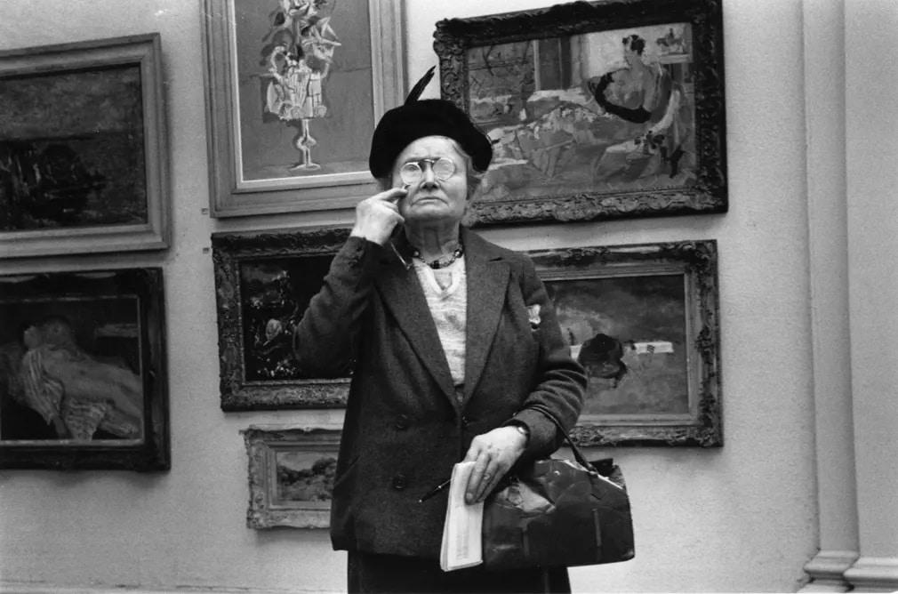 tate galeria idos holgy muzeum kiallitas festmenyek nap fotoja