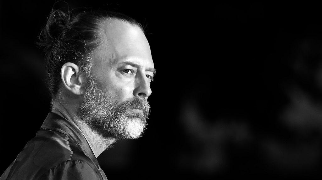 Thom Yorke Radiohead Koncert Brexit Vizum