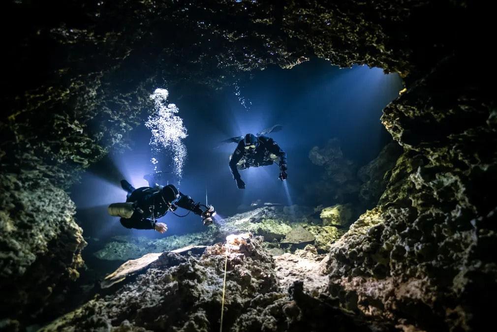 UPY fotopalyazat fotoverseny viz alatti nyertes forografia mexiko sj alice bennett nap fotoja