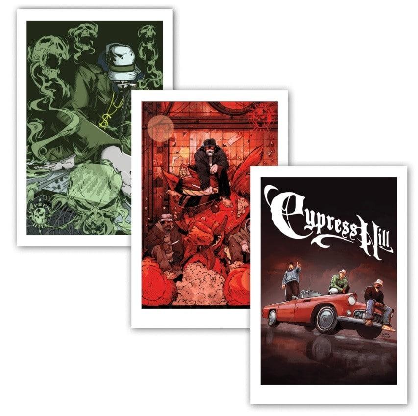 cypress hill album 30 eves kepregeny
