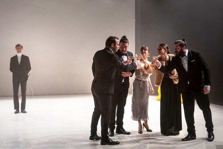 K2 Szinhaz Bucsukoncert Voila Europe Offies Of West And Theatre Awards 2021