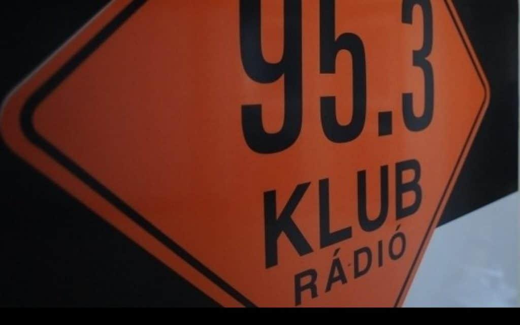 klubradio elnemul megszunik frekvencia