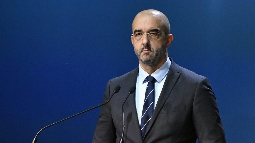 Kovacs Zoltan Deutsche Welle Magyarorszagon