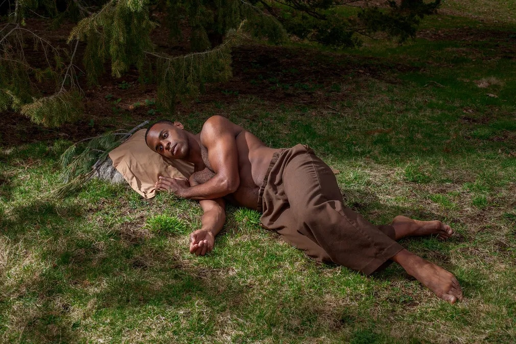 lensculture fotoverseny fotopalyazat Tavon Taylor ferfi fekete nap fotoja