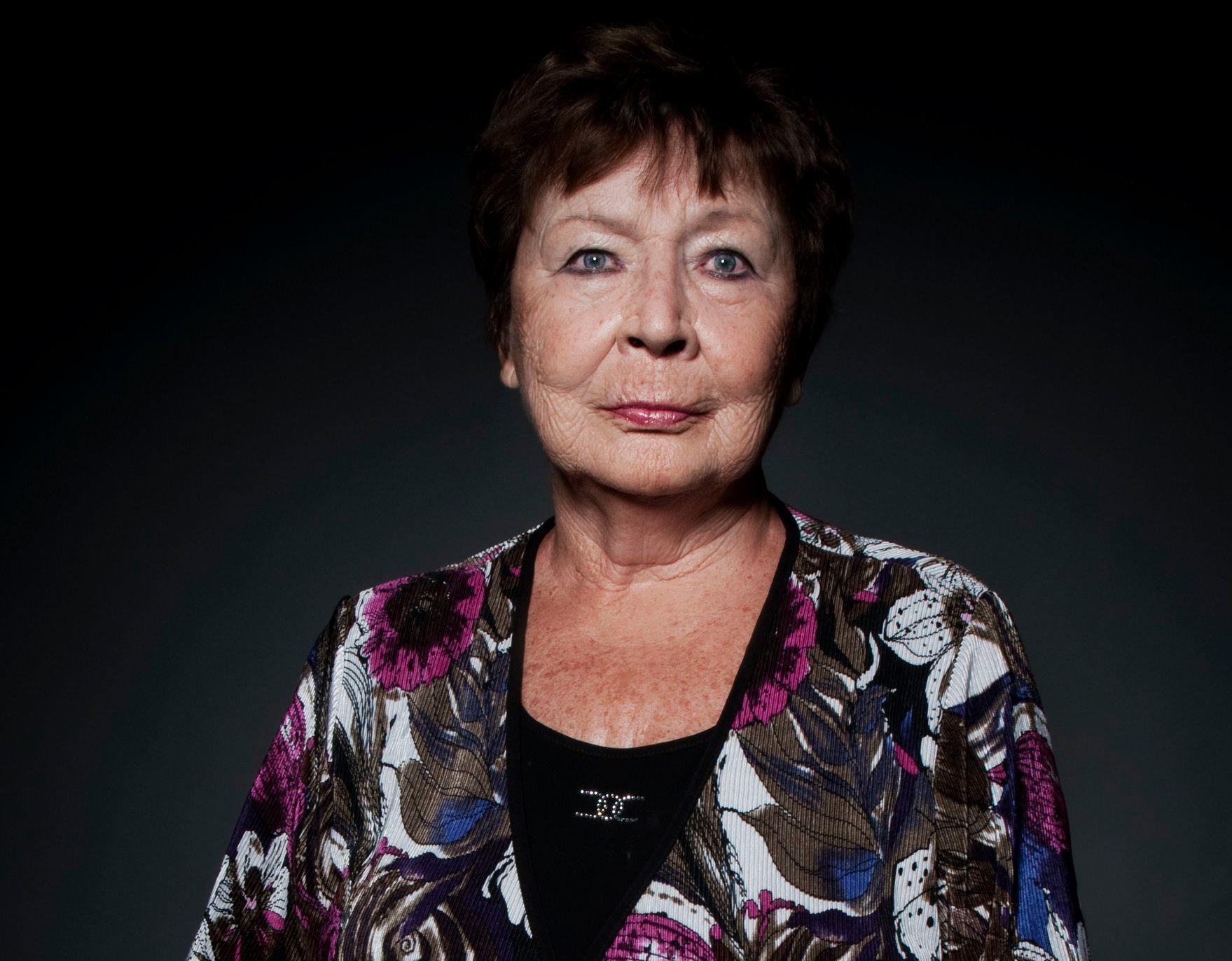 meghalt Olsavszky Éva színeszno katona joszef szinhaz alapito tag