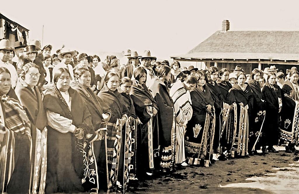 osage indianok meggyilkolasa 1924 oklahoma
