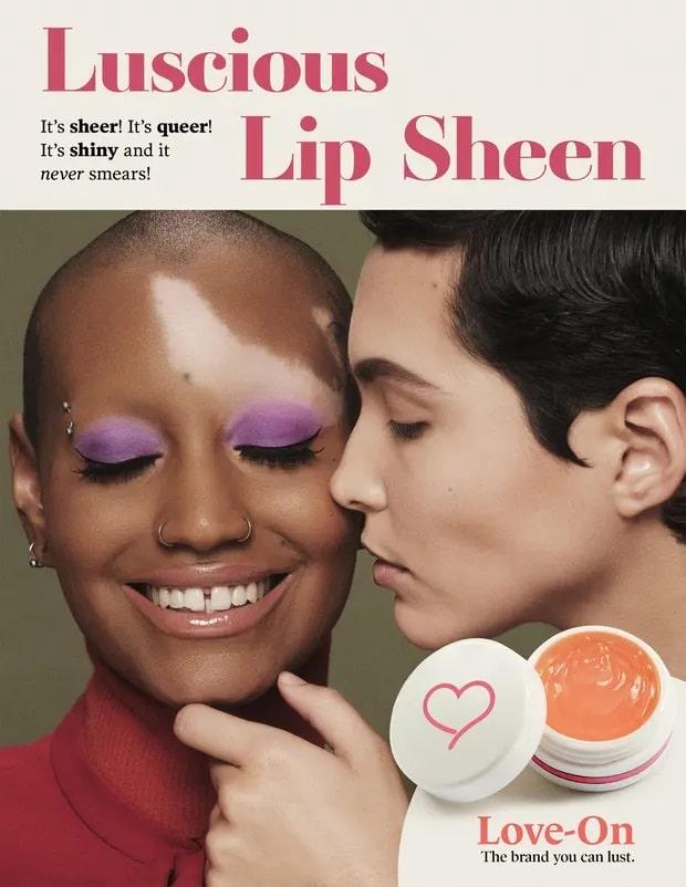 queer transznemu drag lmbtq coral johnson my daniel ava trilling smink reklam julia comita nap fotoja