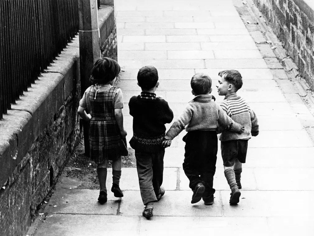robert blomfield edinburgh skocia ciposdoboz archiv utcai fotozas fekete feher fotografia f1
