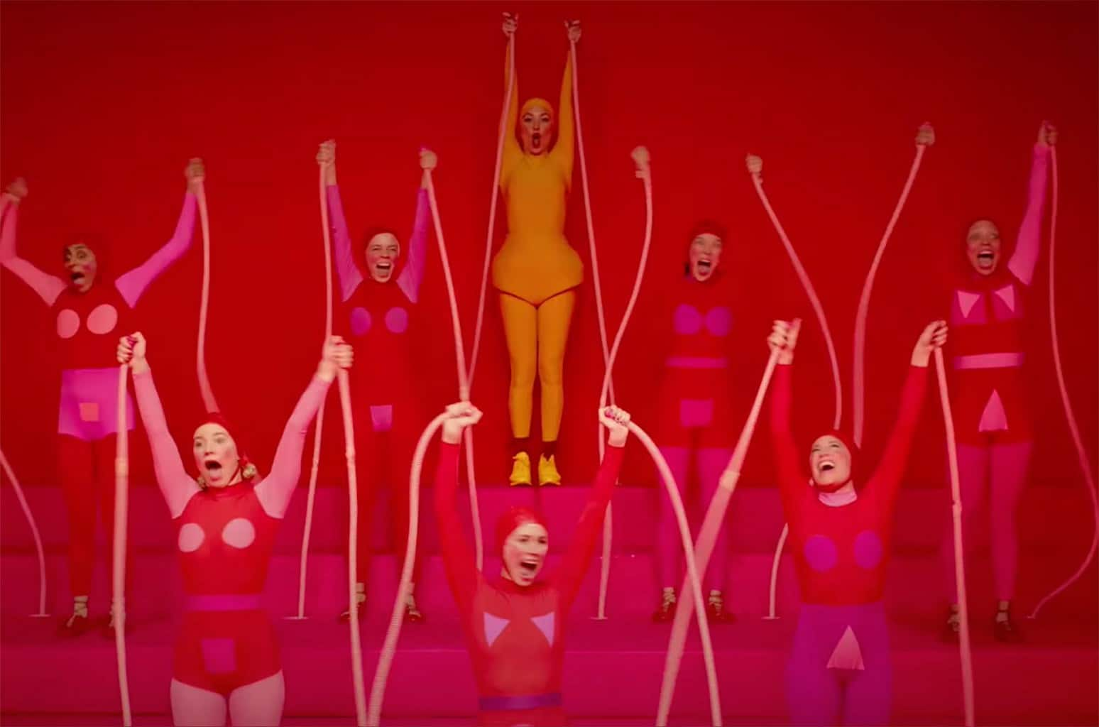 Sia Music Film Kate Hudson Maddie Ziegler