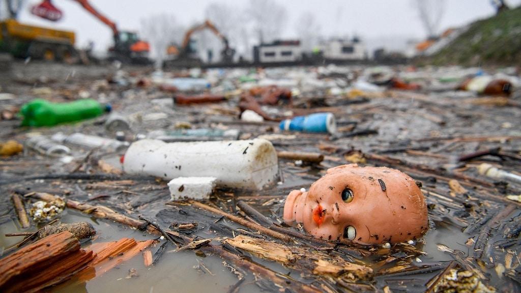 tisza vizszennyezes muanyag hulladek vizugy kornyezetvedelem