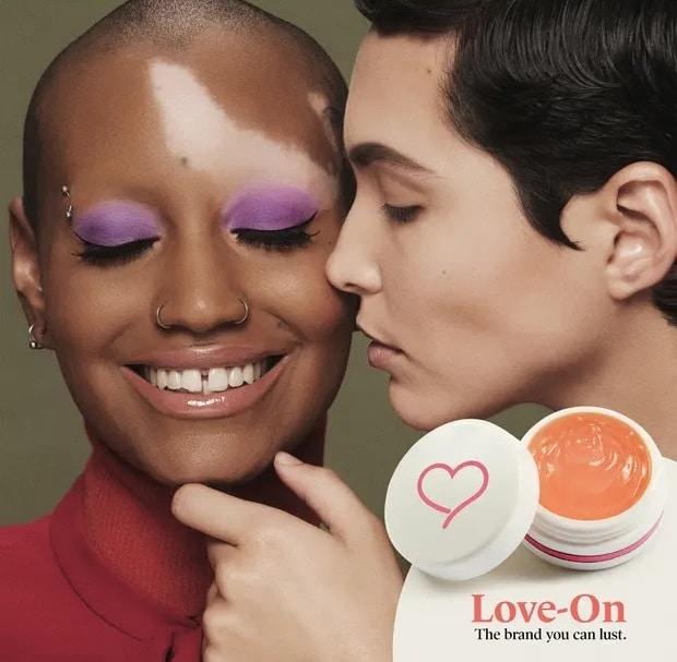 Transznemu Drag Lmbtq Queer Coral Johnson My Daniel Ava Trilling Smink Reklam Julia Comita Nap Fotoja