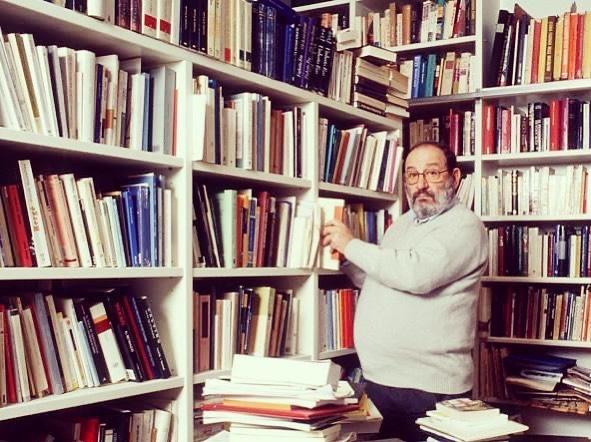 Umberto Eco Konyvtar Orokseg