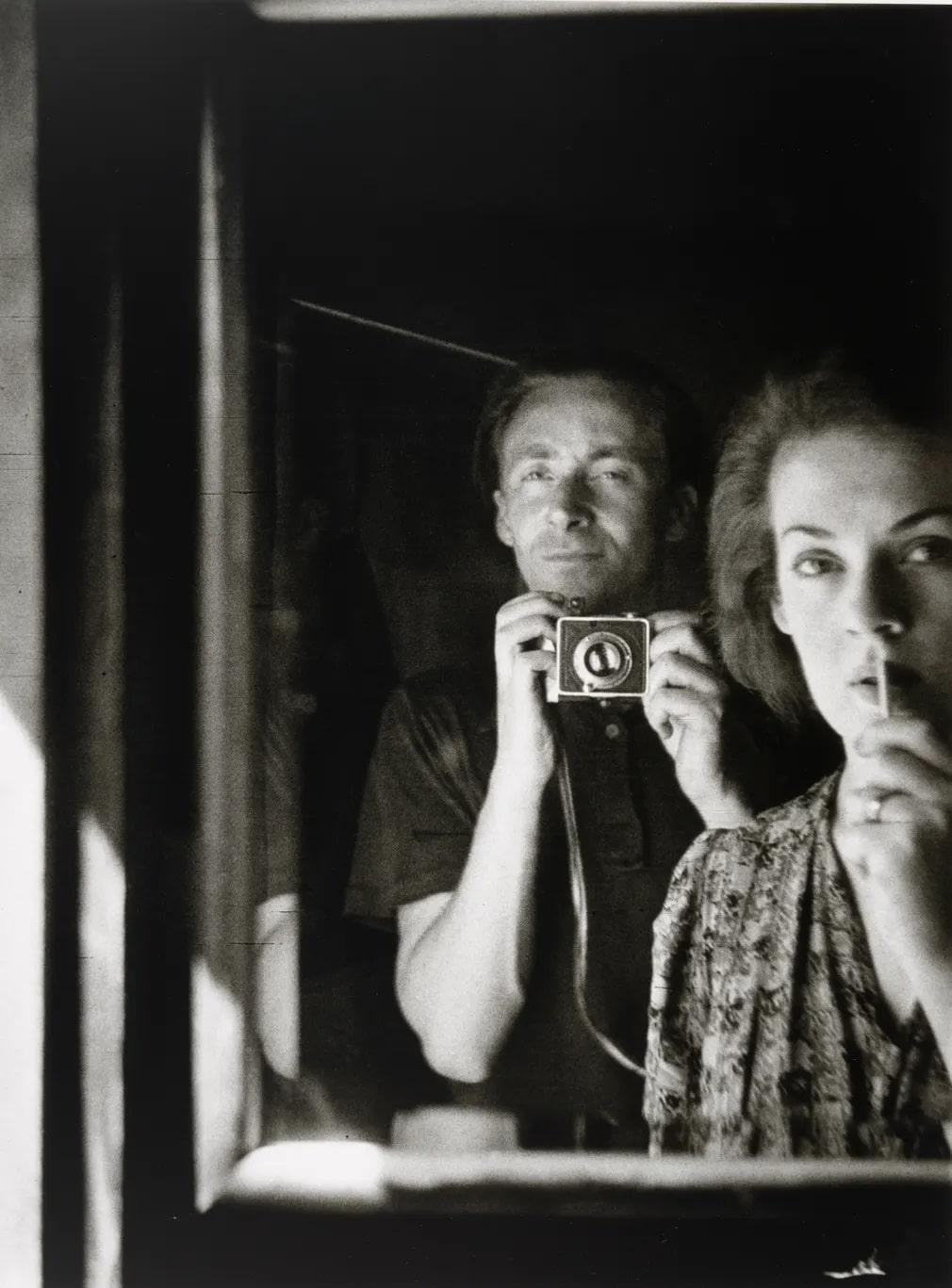 Australian Love Stories, Canberra, National Portrait Gallery, Ausztalia, Kiallitas, Szerelem, Szerelmi Tortenetek, Joy Hester, Albert Tucker, Garry Smith