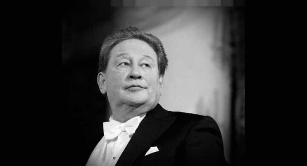 Jevgenyij Nyesztyerenko Elhunyt Operaenekes