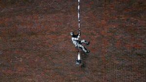 banksy uj street art