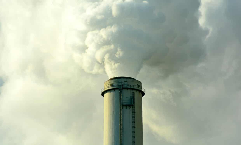 szendioxid kibocsatas 2020