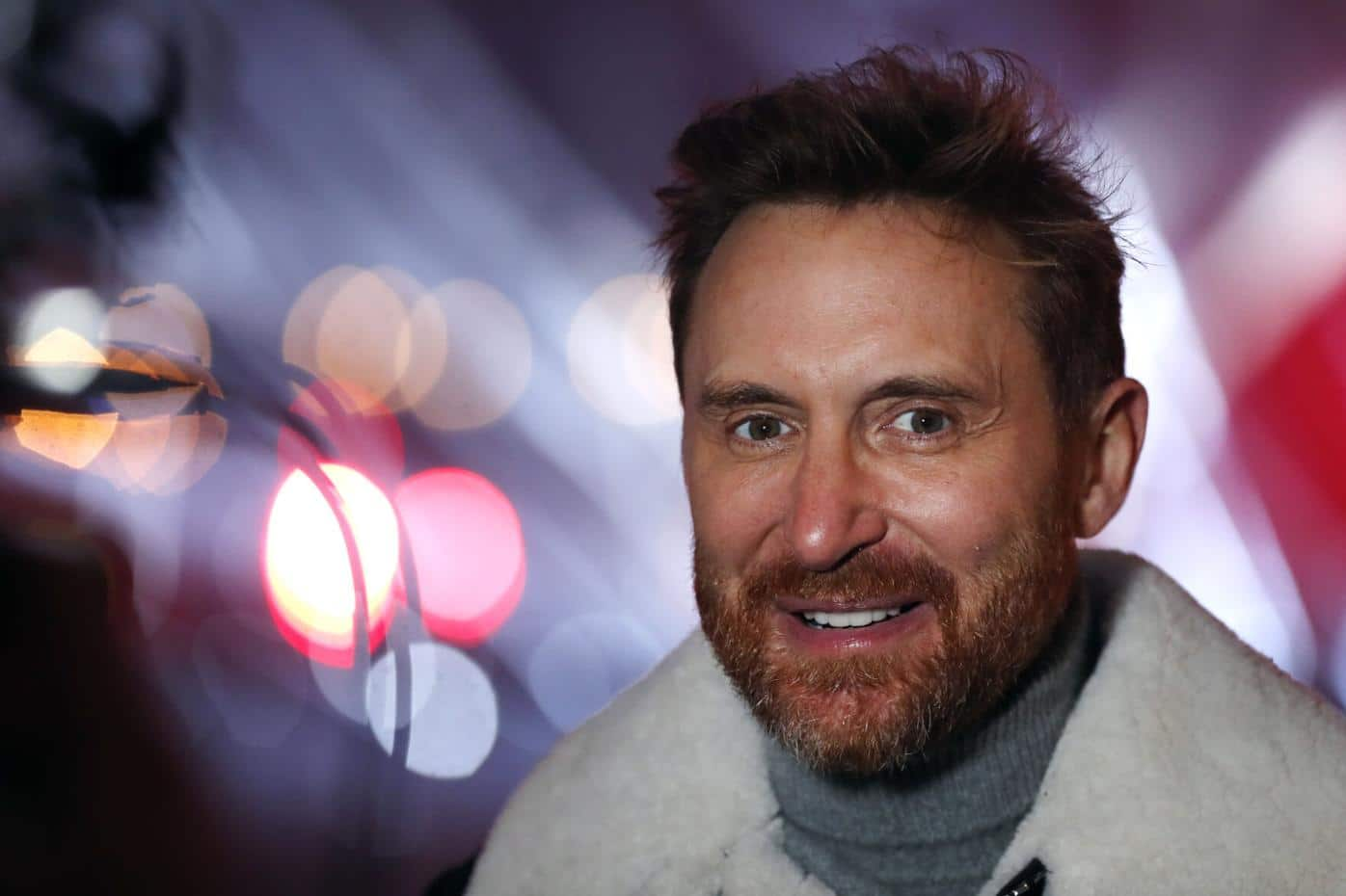 David Guetta Koronavirus Oltas