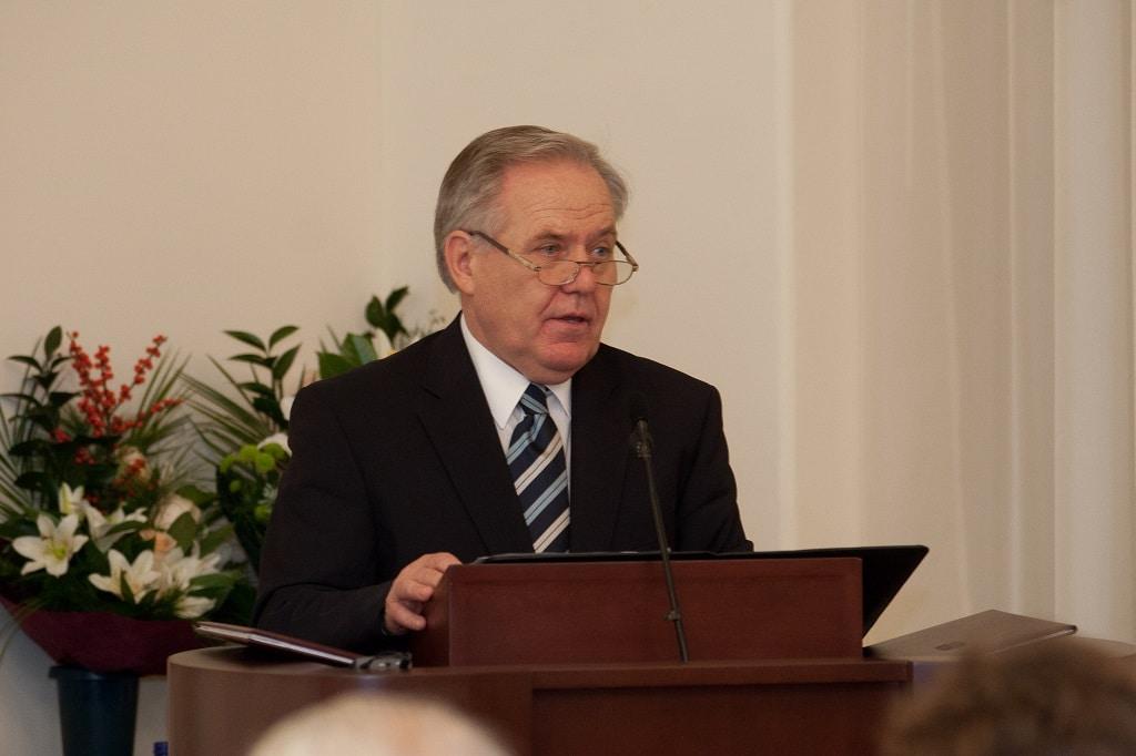 Dr Poor Gyula Orvos Szechenyi Dij 2021