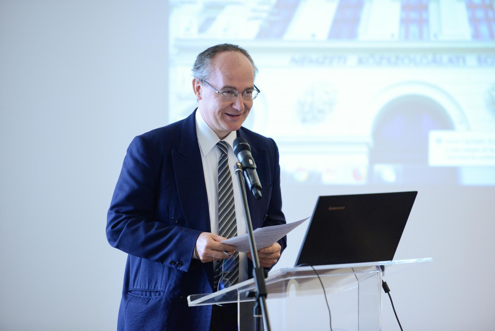 Dr Szovak Kornek Klasszikafilologus Szechenyi Dij 2021