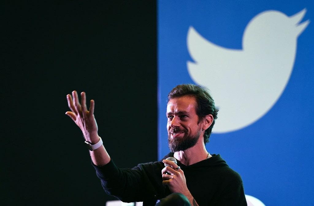 elso tweet twitter jack dorsey