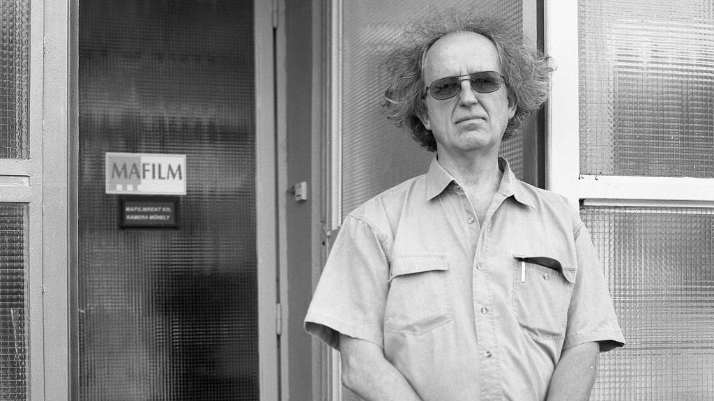 Gulyas Gyula Filmrendezo Kossuth Dij 2021