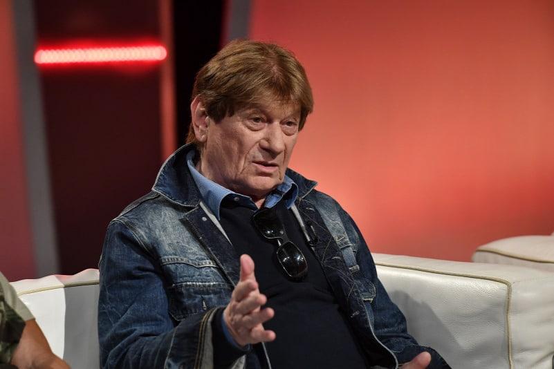 Harsanyi Gabor Kossuth Dij 2021